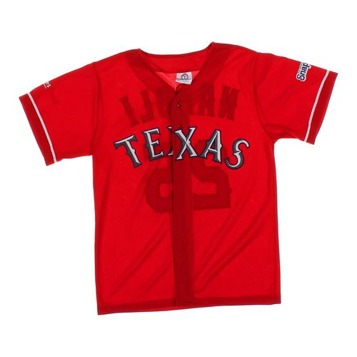 Texas Jersey in size 14 at up to 95% Off - Swap.com