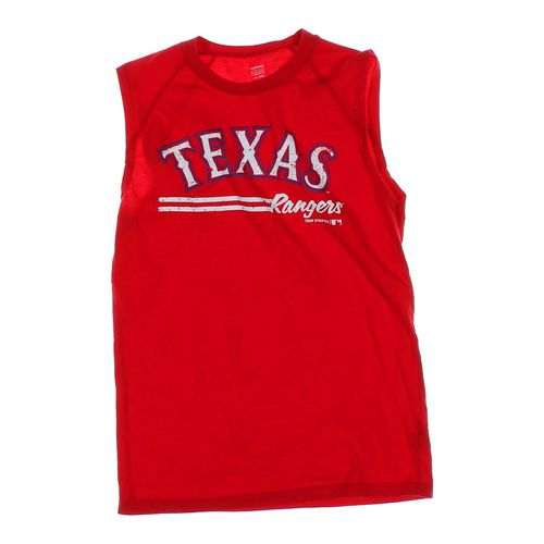"Genuine Merchandise ""Texas"" Tank Top in size 10 at up to 95% Off - Swap.com"