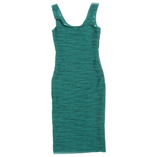 Hot Gal Textured Dress in size JR 3 at up to 95% Off - Swap.com