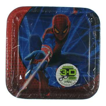 The Amazing Spider-Man Blowouts Party Accessory [] for Sale on Swap.com