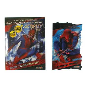 The Amazing Spider-Man Bookset for Sale on Swap.com