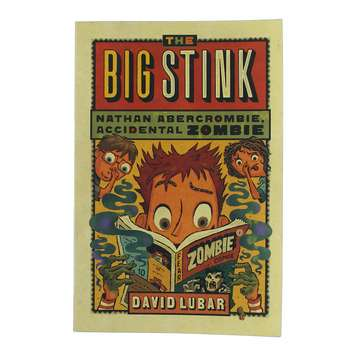 The Big Stink Book for Sale on Swap.com