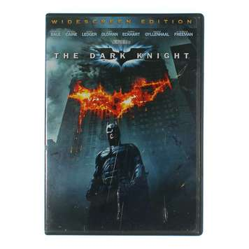 : The Dark Knight [WS] [Special Edition] [DVD] [Eng/Fre/Spa] [2008] for Sale on Swap.com