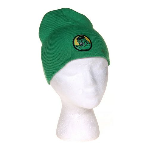 Marvel The Incredible Hulk Hat in size One Size at up to 95% Off - Swap.com