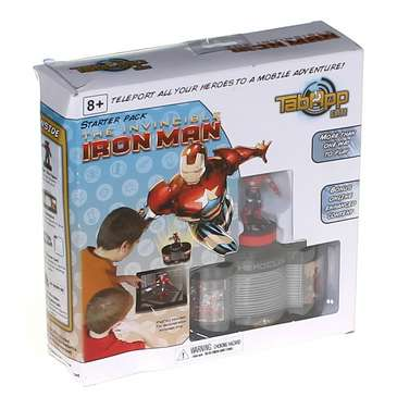The Invincible Iron Man for Sale on Swap.com