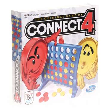 The Original Game Of Connect 4 for Sale on Swap.com
