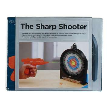 The Sharp Shooter for Sale on Swap.com