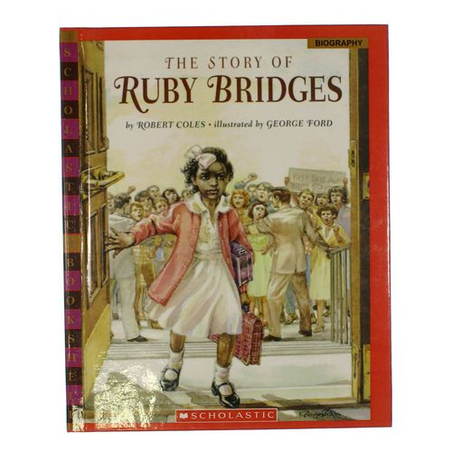 The Story Of Ruby Bridges at up to 95% Off - Swap.com