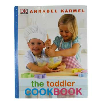 The Toddler Cookbook for Sale on Swap.com