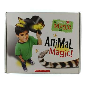 The Ultimate Magic Club: Animal Magic! for Sale on Swap.com