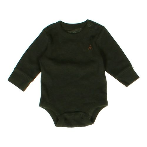 babyGap Thermal Bodysuit in size NB at up to 95% Off - Swap.com