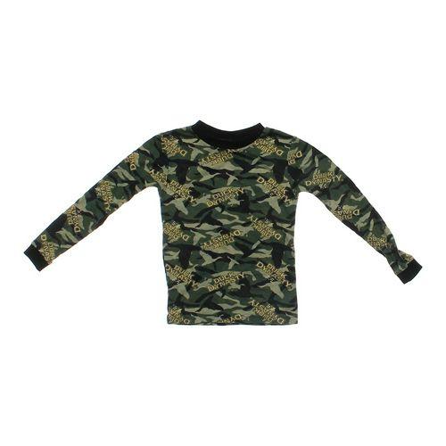 Duck Dynasty Thermal Camouflage Shirt in size 8 at up to 95% Off - Swap.com