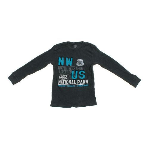 """Canyon River Blues Thermal """"National Parks"""" Shirt in size 10 at up to 95% Off - Swap.com"""