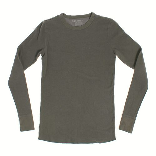 Pure Stuff Thermal Shirt in size 14 at up to 95% Off - Swap.com