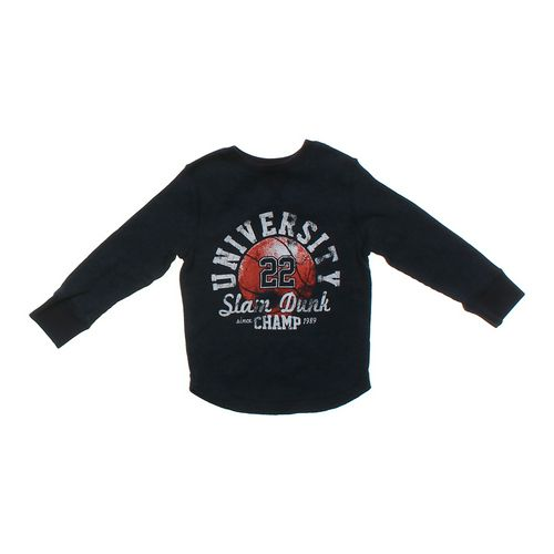 The Children's Place Thermal Shirt in size 4/4T at up to 95% Off - Swap.com