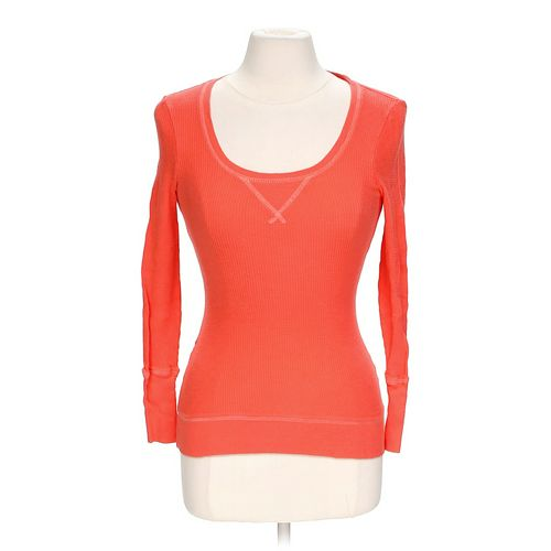 Old Navy Thermal Shirt in size XS at up to 95% Off - Swap.com