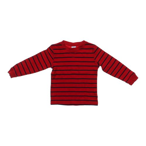 Circo Thermal Striped Shirt in size 5/5T at up to 95% Off - Swap.com