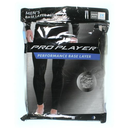 Proplayer Thermal Underpants in size 2XL at up to 95% Off - Swap.com