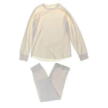 Thermal Underpants & Thermal Undershirt Set for Sale on Swap.com
