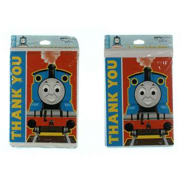 Thomas & Friends Thank You Notes for Sale on Swap.com