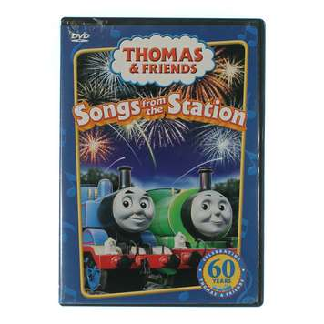 : Thomas-Songs From the Station for Sale on Swap.com