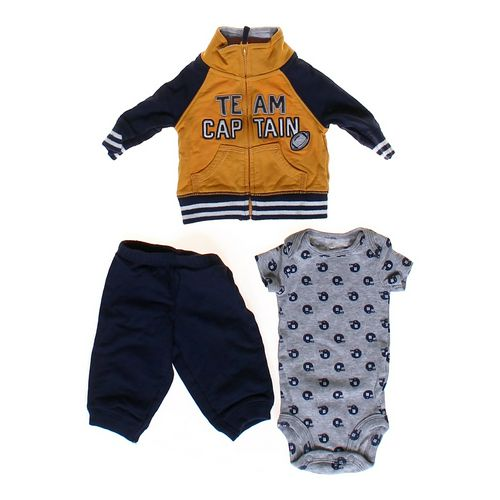 Carter's Three Piece Set in size NB at up to 95% Off - Swap.com