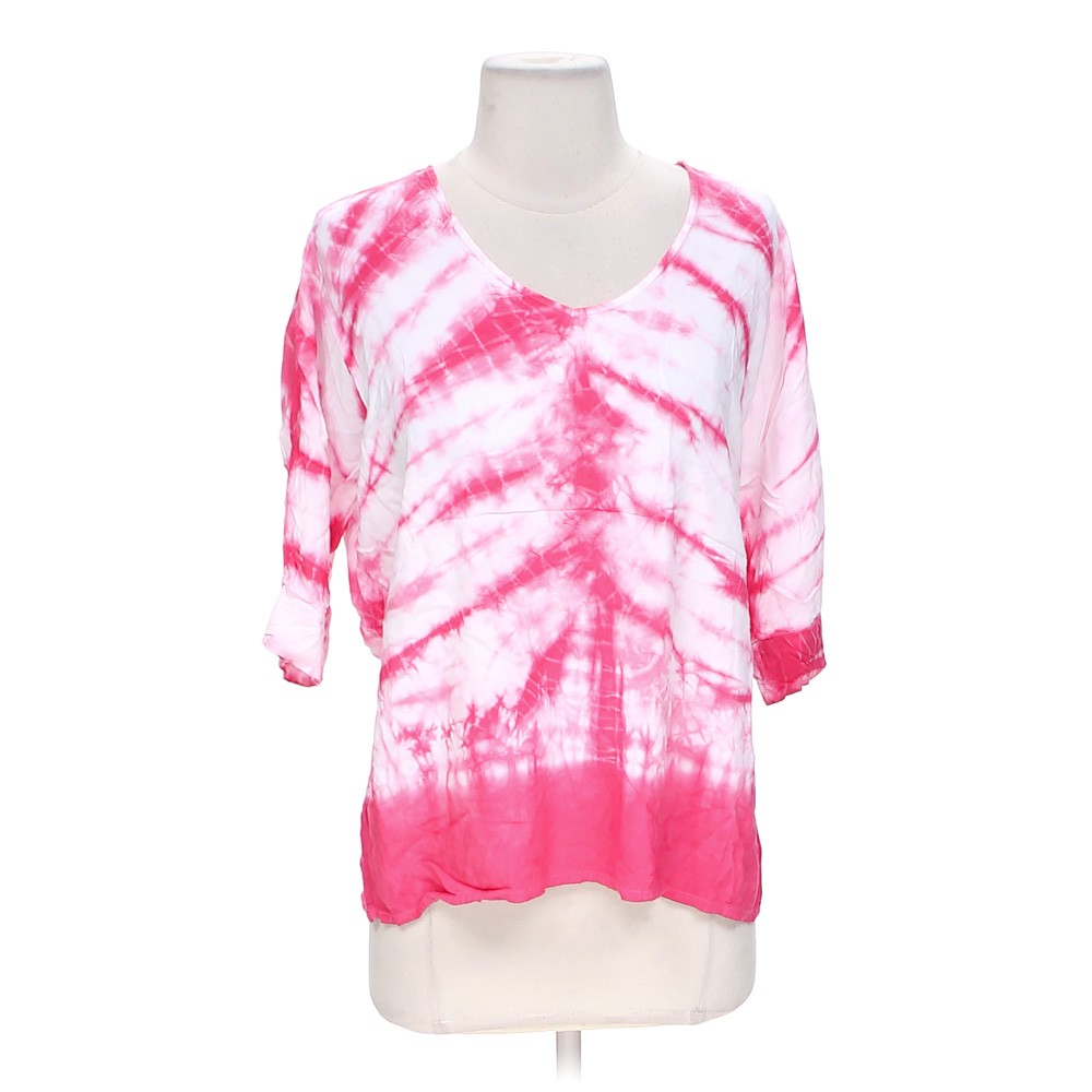 d606b4e01a8 Chelsea   Theodore Tie-Dye Shirt in size S at up to 95% Off