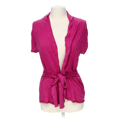Worthington Tie-front Cardigan in size S at up to 95% Off - Swap.com