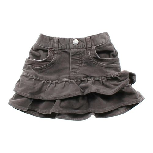 The Children's Place Tiered Corduroy Skort in size 3/3T at up to 95% Off - Swap.com