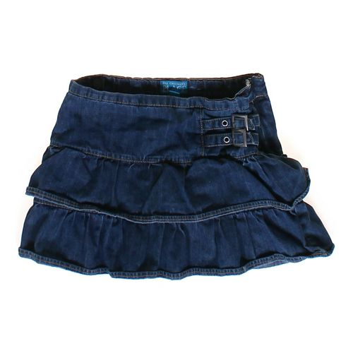 The Children's Place Tiered Denim Skort in size 8 at up to 95% Off - Swap.com