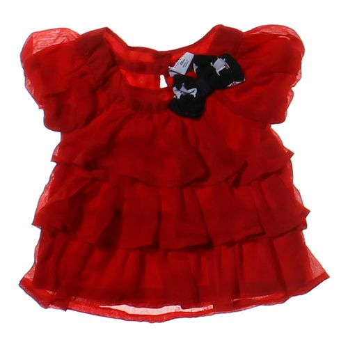 Healthtex Tiered Dress in size 12 mo at up to 95% Off - Swap.com