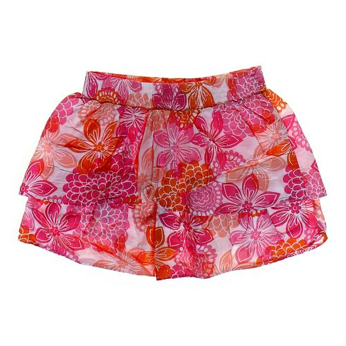 Aéropostale Tiered Floral Skirt in size JR 11 at up to 95% Off - Swap.com