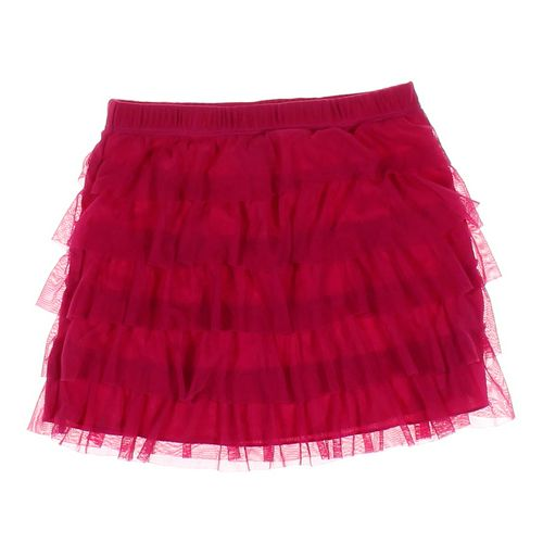 Tiered Mesh Skirt in size 6 at up to 95% Off - Swap.com