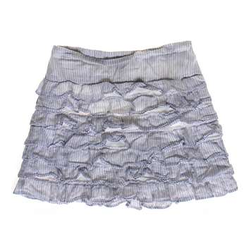 Tiered Ruffled Skirt for Sale on Swap.com