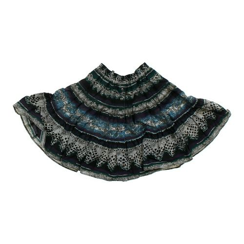 circle t Tiered Skirt in size JR 3 at up to 95% Off - Swap.com