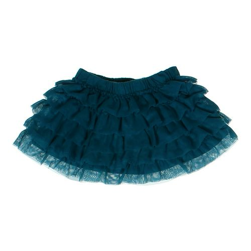 Crazy 8 Tiered Skirt in size 12 mo at up to 95% Off - Swap.com