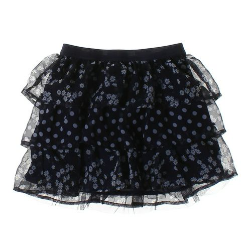 The Children's Place Tiered Skirt in size 10 at up to 95% Off - Swap.com