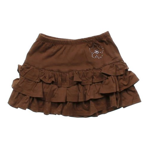 Crazy 8 Tiered Skort in size 4/4T at up to 95% Off - Swap.com