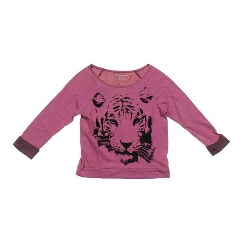 Stranded Tiger Shirt in size JR 7 at up to 95% Off - Swap.com
