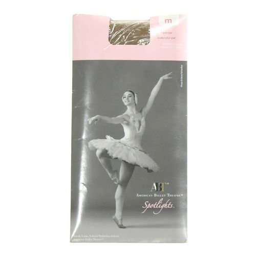 American Ballet Theatre Tights in size 7 at up to 95% Off - Swap.com