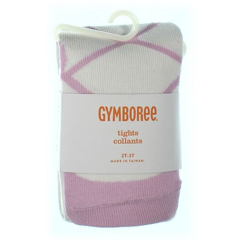 Gymboree Tights in size 2/2T at up to 95% Off - Swap.com