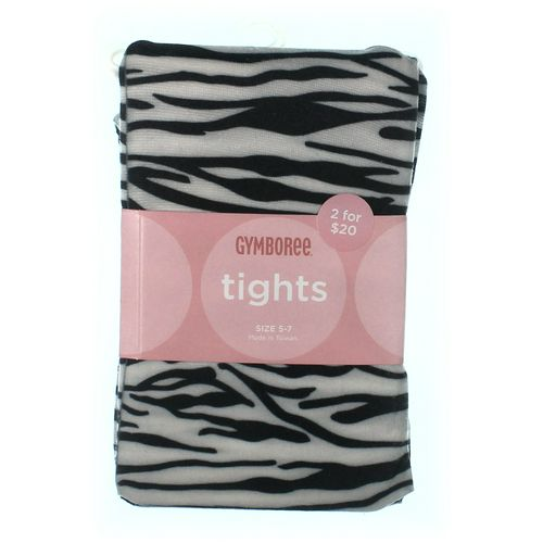 Gymboree Tights in size 5/5T at up to 95% Off - Swap.com