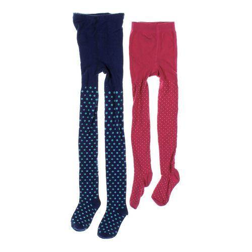 Lands' End Tights Set in size 7 at up to 95% Off - Swap.com