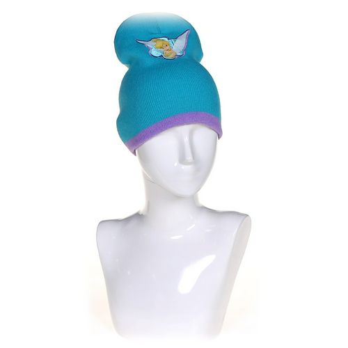 Disney Tinker Bell Hat in size One Size at up to 95% Off - Swap.com