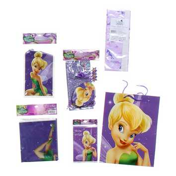 Tinker Bell Party Set for Sale on Swap.com