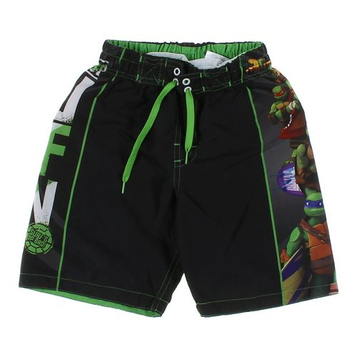 Nickelodeon TMNT Swimming Shorts in size 4/4T at up to 95% Off - Swap.com
