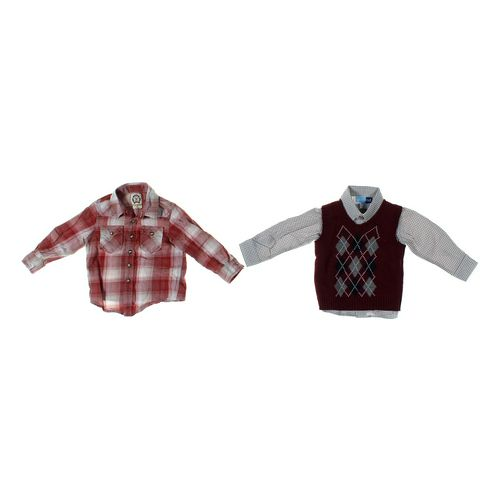 Goodlad Toddler Clothing Set in size 2/2T at up to 95% Off - Swap.com