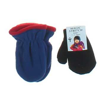 Toddlers Mitten Set for Sale on Swap.com