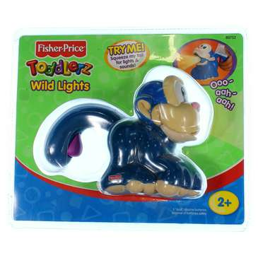 Toddlerz Wild Lights for Sale on Swap.com