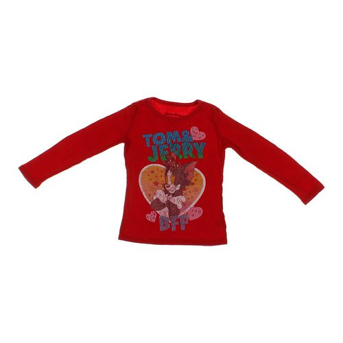 Hanna-Barbera Tom & Jerry Thermal Undershirt in size 6 at up to 95% Off - Swap.com